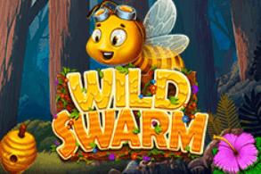 Wild Swarm игровой слот автомат